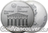 Sell Montreal Olympic coins