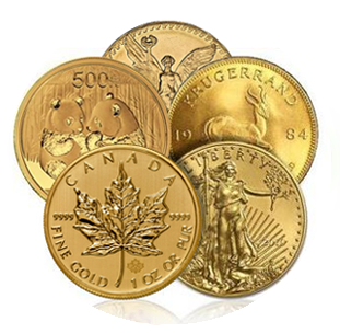 Sell Gold Coins in Vancouver