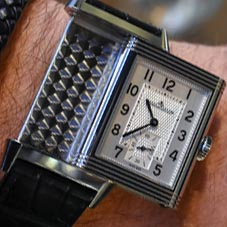 Sell Jaeger-LeCoultre Watch in Vancouver