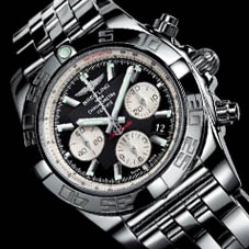 Sell Breitling Watch Vancouver